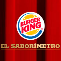 Burger King estrena página en Facebook